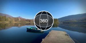 Cum postezi poze 360 pe Facebook