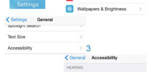 Cum să opreşti bliţul când sună un iPhone